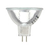 SYLVANIA 50-Watt MR16 GU5.3 Base Warm White Dimmable Halogen Flood Light Bulb