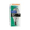 SYLVANIA 175-Watt 5,900K ED28 Mogul Base (E-40) Mercury Vapor HID Light Bulb