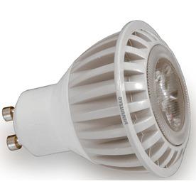 SYLVANIA 8-Watt (50W Equivalent) PAR16 GU10 Pin Base Soft White Dimmable Indoor LED Flood Light Bulb
