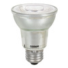 SYLVANIA ULTRA 8-Watt (50W Equivalent) 3000K PAR20 Medium Base (E-26) Warm White Dimmable Indoor LED Flood Light Bulb ENERGY STAR