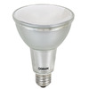 SYLVANIA ULTRA 13-Watt (75W Equivalent) 3000K PAR30Ln Medium Base (E-26) Warm White Dimmable Indoor LED Flood Light Bulb ENERGY STAR