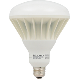 SYLVANIA ULTRA 12-Watt (65W Equivalent) 2700K BR40 Medium Base (E-26) Soft White Dimmable Indoor LED Flood Light Bulb ENERGY STAR