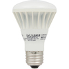 SYLVANIA ULTRA 8-Watt (50W Equivalent) 2700K R20 Medium Base (E-26) Soft White Dimmable Indoor LED Flood Light Bulb ENERGY STAR