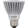 SYLVANIA ULTRA 6-Pack 8-Watt (50W Equivalent) 2700K PAR20 Medium Base (E-26) Soft White Dimmable Indoor LED Flood Light Bulbs ENERGY STAR
