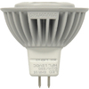 SYLVANIA 6-Watt (20W) MR16 Plug-in Base Soft White Indoor LED Flood Light Bulb ENERGY STAR