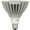 SYLVANIA 18-Watt (75W) PAR38 Medium Base Soft White Outdoor LED Flood Light Bulb ENERGY STAR