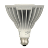 SYLVANIA 16-Watt (50W Equivalent) PAR38 Medium Base (E-26) Warm White Dimmable Outdoor LED Spotlight Bulb ENERGY STAR