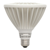 SYLVANIA 21-Watt (90W Equivalent) PAR38 Medium Base (E-26) Warm White Dimmable Outdoor LED Flood Light Bulb ENERGY STAR