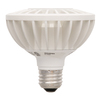 SYLVANIA 15-Watt (50W) PAR 30 Shortneck Medium Base Warm White Outdoor LED Flood Light Bulb