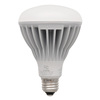 SYLVANIA 12-Watt (65W) BR30 Medium Base Soft White Indoor LED Flood Light Bulb ENERGY STAR