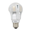 SYLVANIA 12-Watt (12 W) A19 Base Type Base Soft White (2700 Kelvins K) Indoor/Outdoor Led Bulb ENERGY STAR
