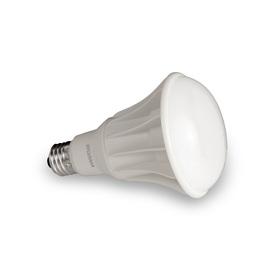 SYLVANIA ULTRA 11-Watt (65W Equivalent) 2700K BR30 Medium Base (E-26) Soft White Dimmable Indoor LED Flood Light Bulb Works with Iris