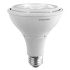 SYLVANIA ULTRA 13-Watt (75W Equivalent) 5000K PAR30Ln Medium Base (E-26) Daylight Dimmable Indoor LED Flood Light Bulb ENERGY STAR