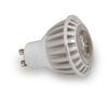 SYLVANIA ULTRA 6-Watt (35W Equivalent) 3000K PAR16 GU10 Pin Base Warm White Dimmable Outdoor LED Flood Light Bulb