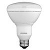 SYLVANIA ULTRA 11-Watt (65W Equivalent) BR30 Medium Base (E-26) Soft White Dimmable Indoor LED Flood Light Bulb