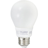 SYLVANIA Ultra 9.5-Watt (75W Equivalent) 5,000K A19 Dimmable Daylight Indoor LED Bulb ENERGY STAR