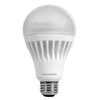 SYLVANIA Ultra 17-Watt (100W Equivalent) 2700K A21 LED Dimmable Soft White Indoor LED Bulb