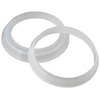 Keeney Mfg. Co. 1-1/2-in Plastic Reducer Washer