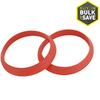 Keeney Mfg. Co. 2-Pack 1-1/4-in Thermoplastic Elastomer Beveled Washer