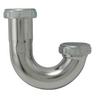 Keeney Mfg. Co. 1-1/4-in Brass J-bend