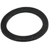 Keeney Mfg. Co. 1-1/2-in Rubber Square Cut Washer