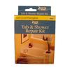 Keeney Mfg. Co. White Tub Extension Kit