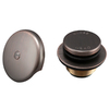 Plumb Pak Oil-Rubbed Bronze Metal Trim Kit