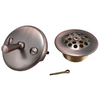 Keeney Mfg. Co. Oil-Rubbed Bronze Metal Trim Kit