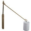Plumb Pak Polished Brass Metal Linkage