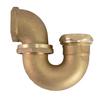 Keeney Mfg. Co. 1-1/2-in Brass Ny Reg Trap