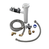 Keeney Mfg. Co. Dishwasher Installation Kit for 1-1/2-in Pipe