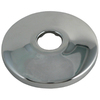 Keeney Mfg. Co. Chrome Shallow Flange