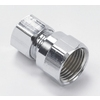 Plumb Pak 3/8-in Chrome Compression Nut