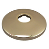 Plumb Pak 1-1/2-in Polished Brass Shallow Flange