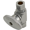 Keeney Mfg. Co. Chrome Quarter-Turn Repair Valve