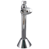 Plumb Pak 1/2-in Chrome Compression Nut