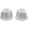 Plumb Pak Plastic Wing Nuts for Tank to Bowl Bolts