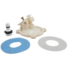 Plumb Pak Repair Kit for Ballcock Cap for Hoov-R-Line Toilets