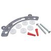 Plumb Pak Toilet Anchor Flange Repair Kit