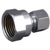 Keeney Mfg. Co. 1/2-in x 3/8-in Compression Fitting
