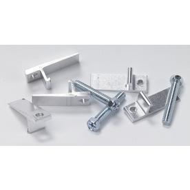 Shop Plumb Pak 10 Piece Steel Kitchen Sink Mounting Clips