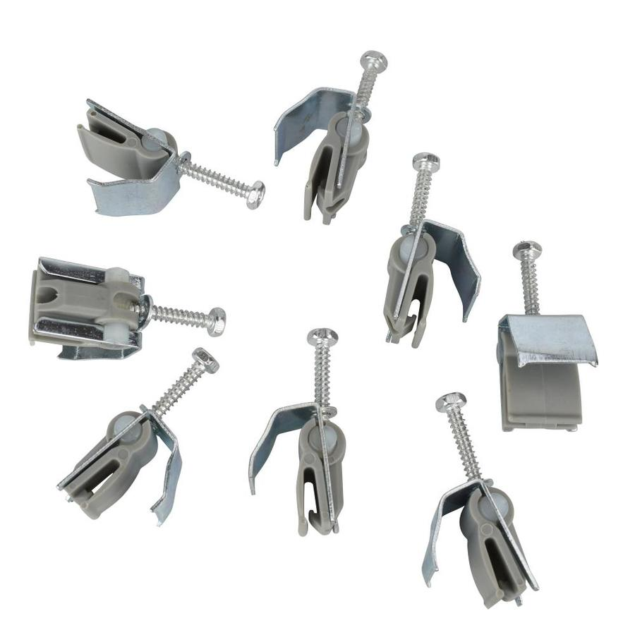 Sink Clips : Shop Plumb Pak 8-Pack Clips for Top Mount Sinks at Lowes.com