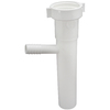 Keeney Mfg. Co. 1-1/2-in Pvc Direct Connect Branch Tailpiece