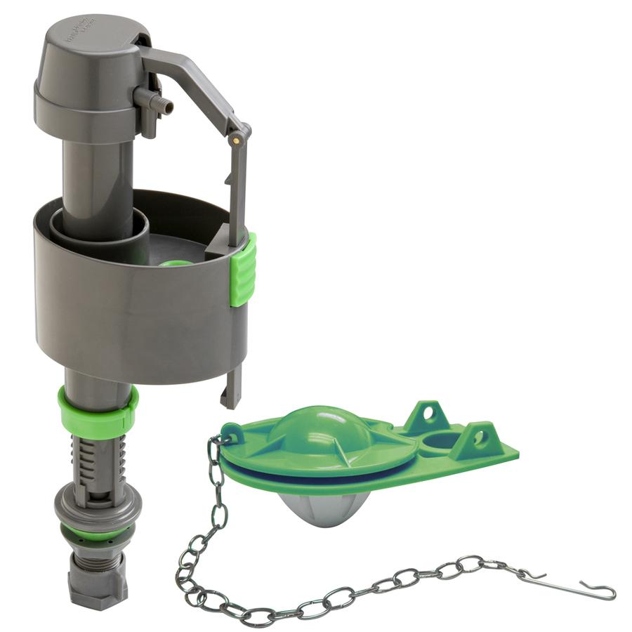 shop plumb pak toilet repair kit at