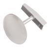 Plumb Pak Chrome Faucet Trim Kit