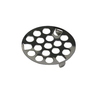 Plumb Pak 1-3/4-in dia Chrome Strainer Basket Only Sink Strainer