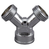 Plumb Pak 3/4-in Garden Hose Fitting