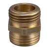 Plumb Pak 3/4-in x 3/4-in Garden Hose Fitting