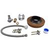 Plumb Pak Toilet Installation Kit for Pipe