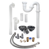 Plumb Pak Kitchen Sink Installation Kit for 1-1/2-in Pipe